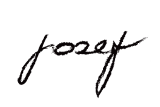Signature-Josef-only
